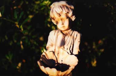 Flower Boy by amagawa