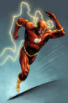 Flash by JeremyColwell