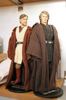 Custom SS Anakin Skywalker 2 by DarrenCarnall