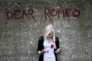 Dear Romeo.. by OnlyAnAnachronism