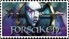 WoW: Forsaken Stamp by RealmKnight