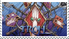WoW: Troll Stamp by RealmKnight