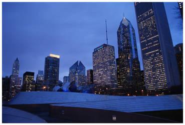 Chicago IX by numberoneblind