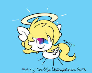 Stick Poni Dreamstar by TarriPup