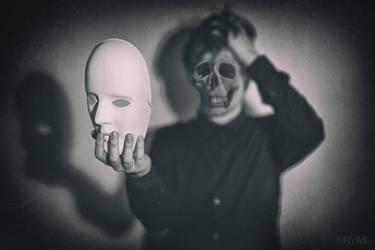 Deadmask by kruemel-sangerhausen