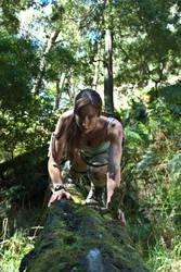 Tomb Raider Reborn - 3 by ShonaAdventures