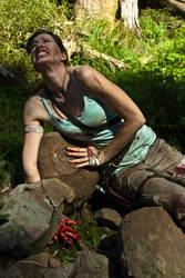 Tomb Raider Reborn: Agony by ShonaAdventures
