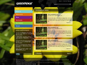 greenpeace by delpher