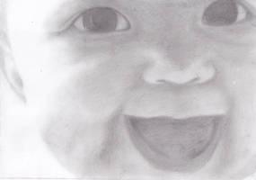 Baby by PinsXNeedles