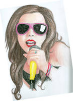 Pop Star by PinsXNeedles