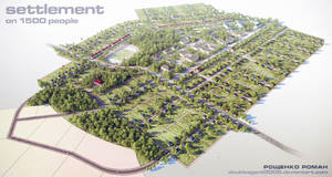 Settlement (pre-final) by doubleagent2005