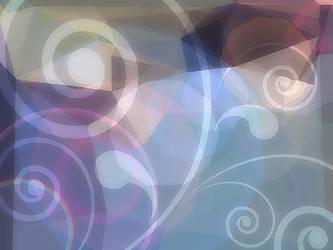 swirly thing by SunnyUra