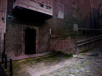 Dream Street by SunnyUra