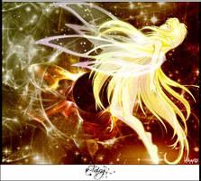 Fairy by Hikarigi