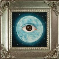 Luna by dillonpringle