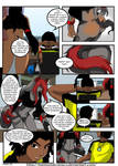 Verse-30 Well im Talking to you steal by MemorialComics