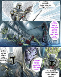 Verse 10 ( the power of the  Angle ) by MemorialComics