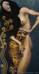 Pandora by matthughes
