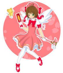 Sakura by maxibillity