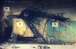 splash_bird by bbwy
