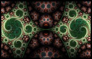 Oasis by SaTaNiA