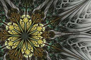Split-Floralis by SaTaNiA
