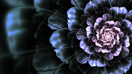 WP - Black Dahlia by SaTaNiA
