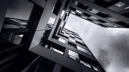 Reach Up Higher by Cormocodran15