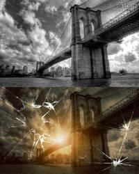 City by KoshaKN7