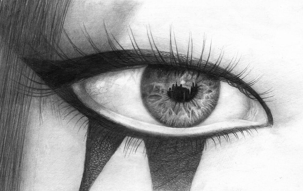 Mirror's edge. Faith by KoshaKN7