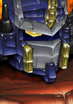 Cybertron Prime by botmaster2005