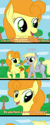 Nopony more special than my best friend. by Auraion
