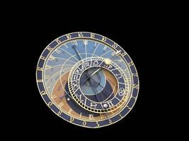 Praha clock by hardReboot