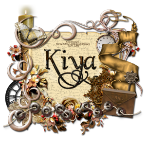 KiyaSama's Profile Picture