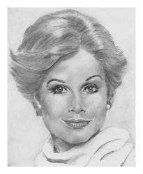Mary Tyler Moore by nev777