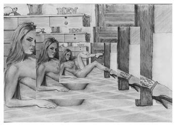 3 in 1 Veronica Fasterova 2 by nev777