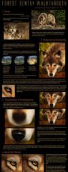Realistic Fur Tutorial by jocarra