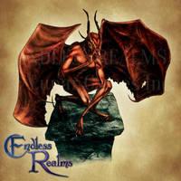 Endless Realms bestiary - Malamii by jocarra