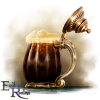 Endless Realms - Fung'ale by jocarra