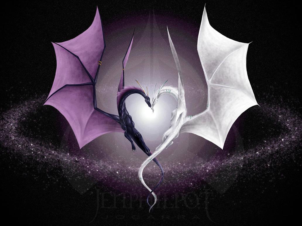 Dragon Dance by jocarra