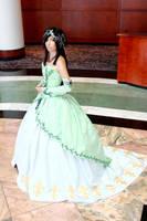 Princess of Alexandria by NiGHTmaren-Cosplay