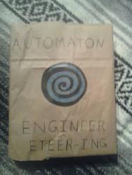 My PreCal book by Leeseetsa