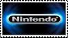 Nintendo Stamp by Nintendo-Artist-Club
