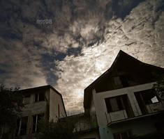 Feel the Sky by digital-story