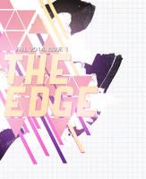 The Edge (School magazine) by 19-Misfits