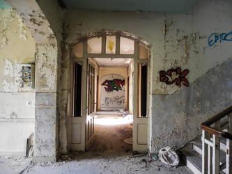 Ruine-956 by gestandene