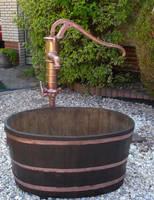 Pumpe mit Waschzuber 2 by gestandene