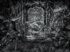 Love unto death by gestandene
