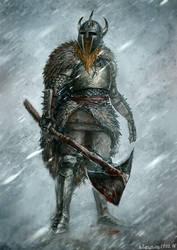 Viking by Wieszcza