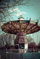 Carousel by cr1ms0n13
